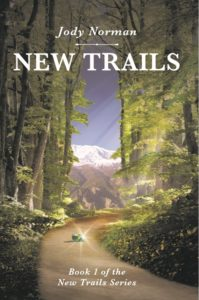 New Trails, Book 1 cover